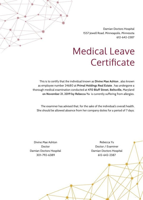 medical-leave-certificate-template