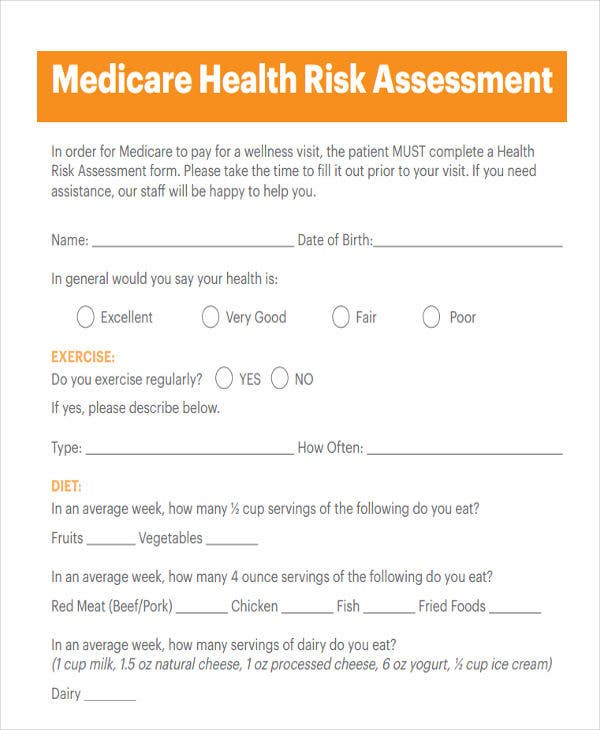 medicare health
