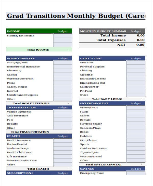 monthly business budget3