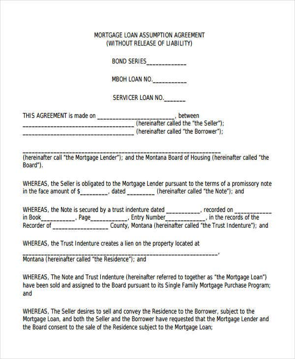 Simple Agreement Forms Free Premium Templates - Simple agreement template