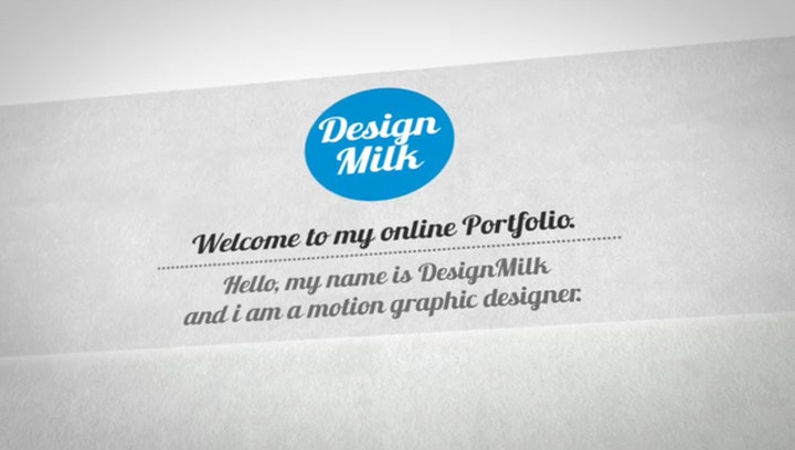 online-portfolio-sample