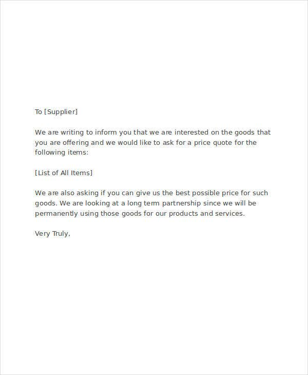 price quotation request letter1