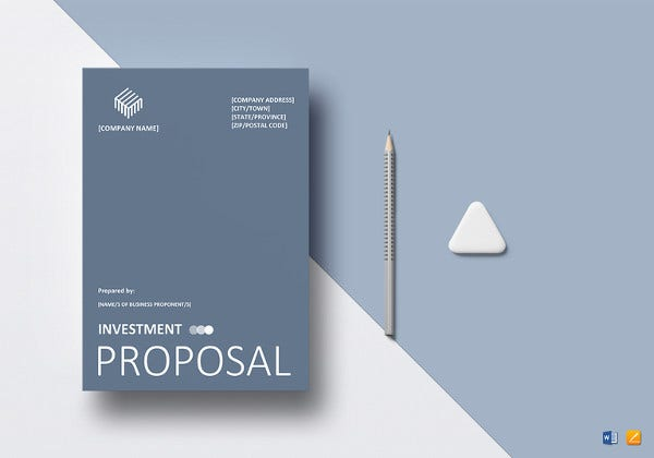 printable-investment-proposal-template
