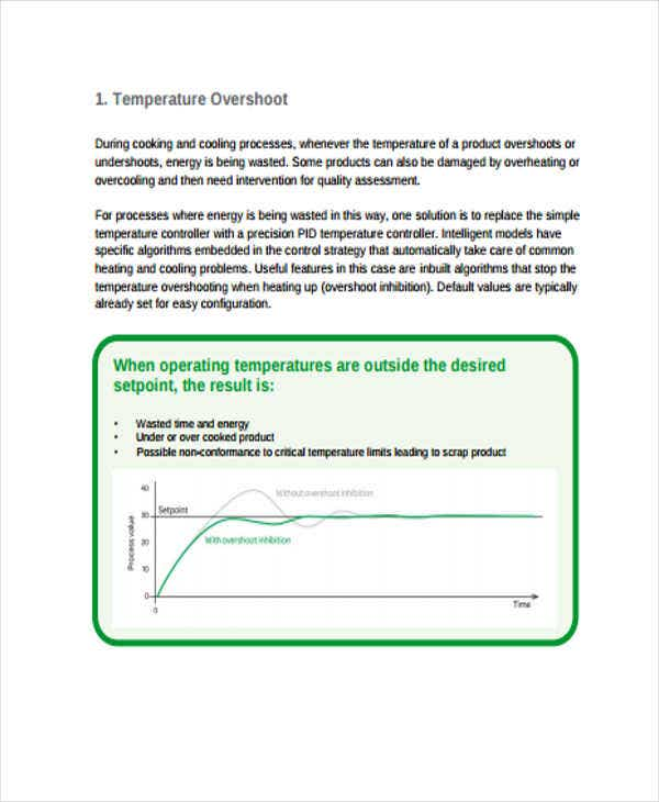 product control white paper1