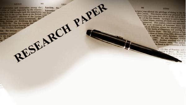 research paper templates in pdf