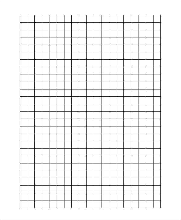 ruled graph paper