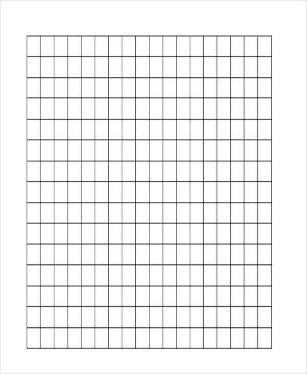 ruled lined paper for grid