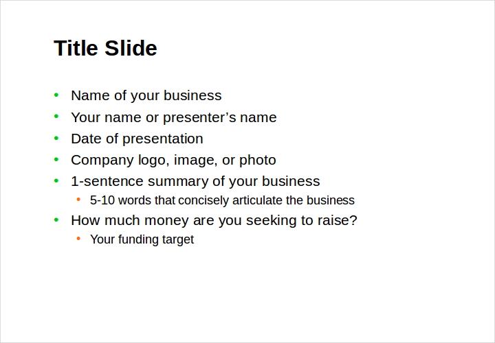 sample business plan 1