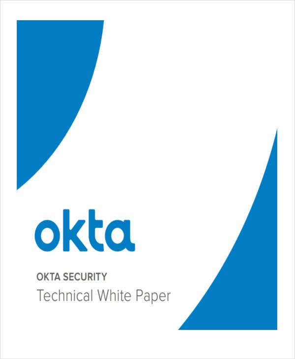 security technical white paper