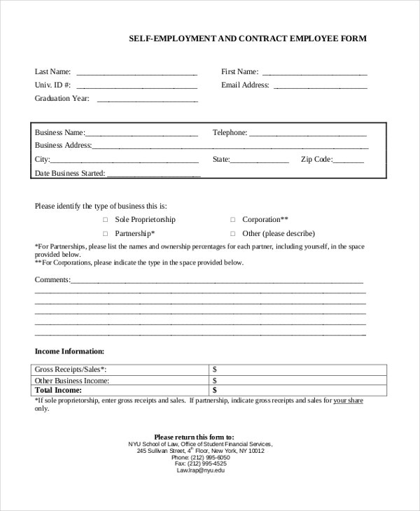 Free Agreement Forms  Free  Premium Templates