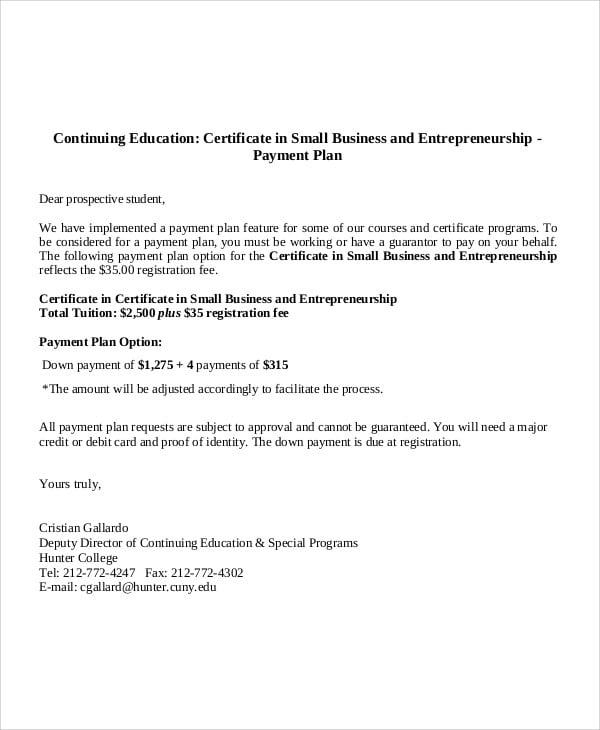 Continuing Education Certificate Template Mandegarfo