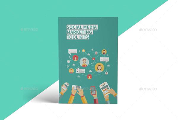 social media marketing tool brochure