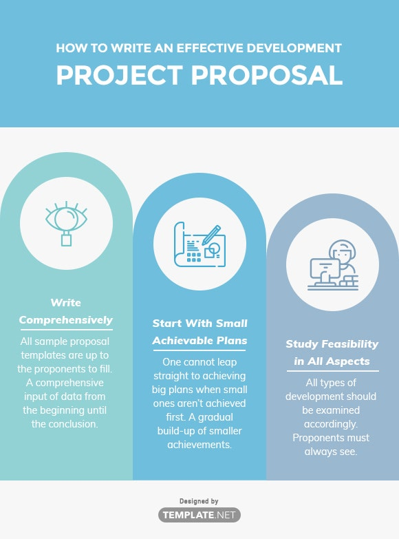 Steps On How to Write an Effective Development Project Proposal