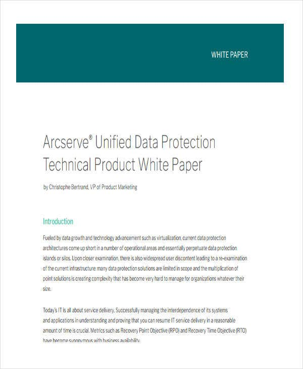 technical product white paper1