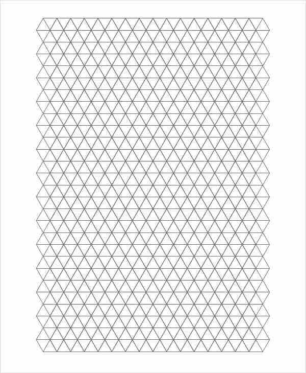 Printable Graph Paper Templates   Free Samples Examples