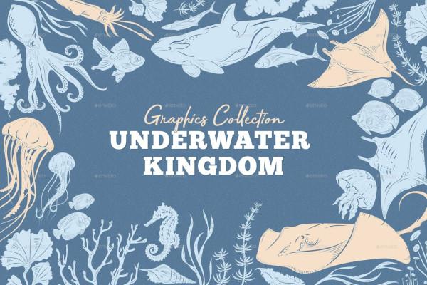 underwater-kingdom-graphics-toolkit-illustration