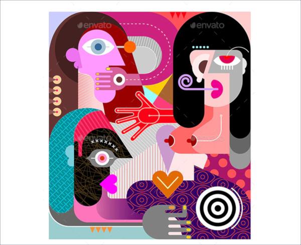 woman-portrait-illustration