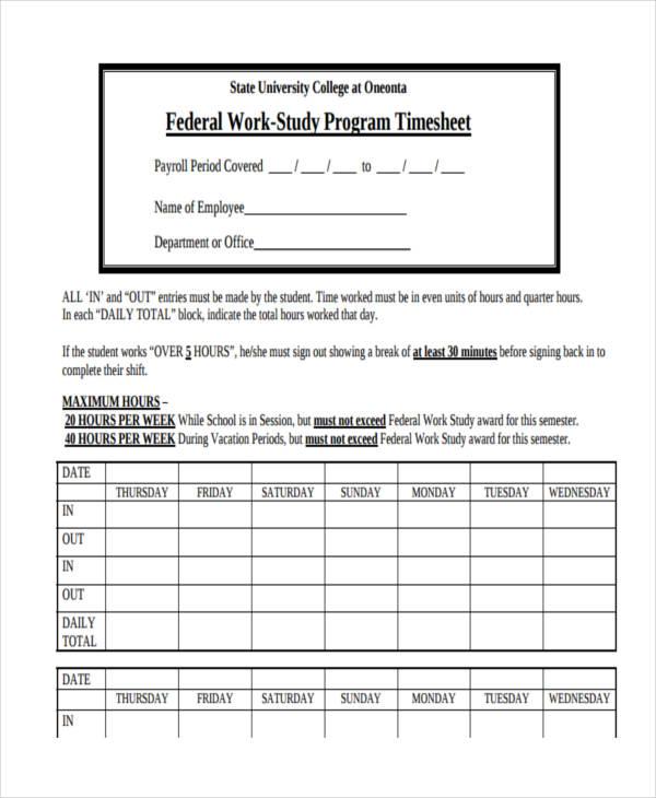 VA Work Study Guide - SlideShare