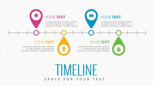 6 Work Timeline Templates Pdf