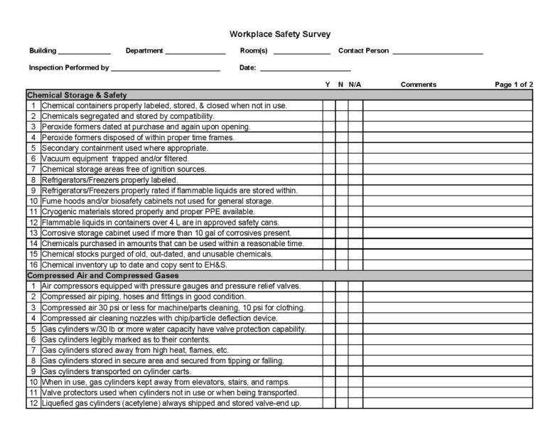 workplace-safety-audit-checklist-page-001