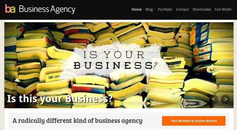 businessagency