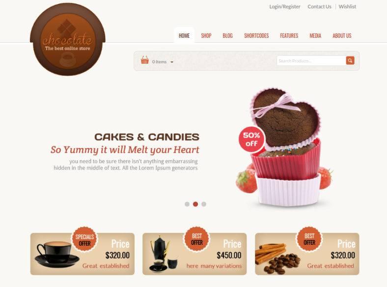 chocolate 788x585