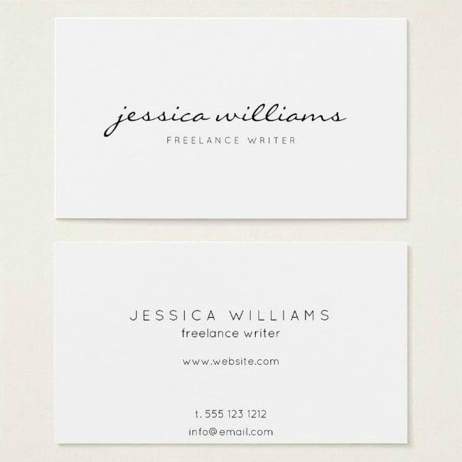 15 business card designs templates psd ai free premium minimal business card colourmoves