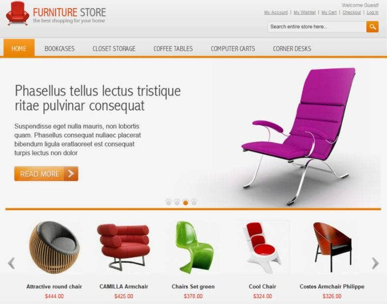 furniturestore