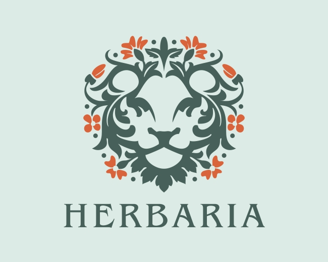 Herbs and Spa Logo