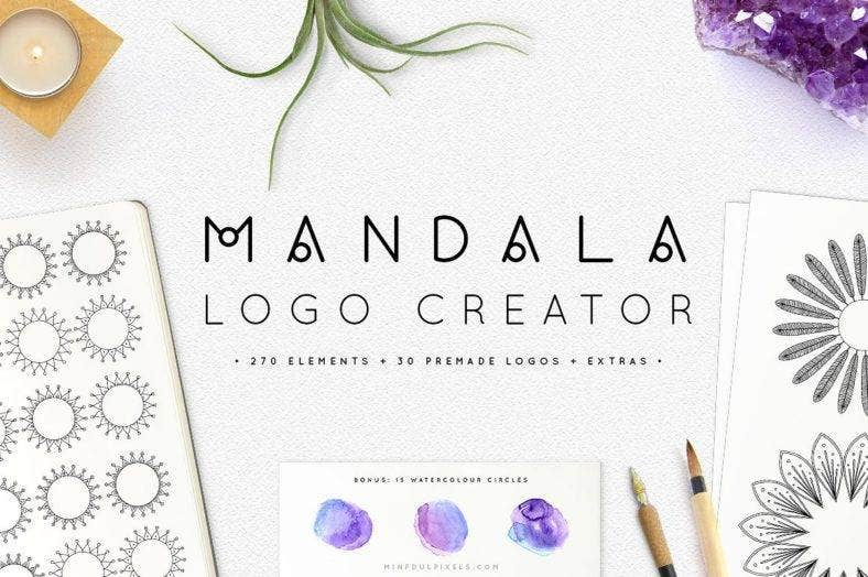 mandala logo kit cover4  788x524