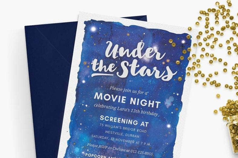 movie night poster 788x524