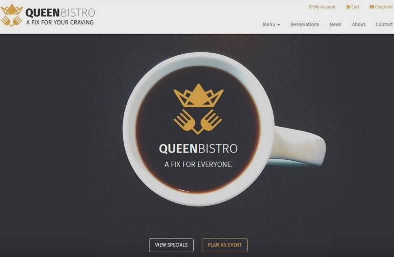 queenbistro