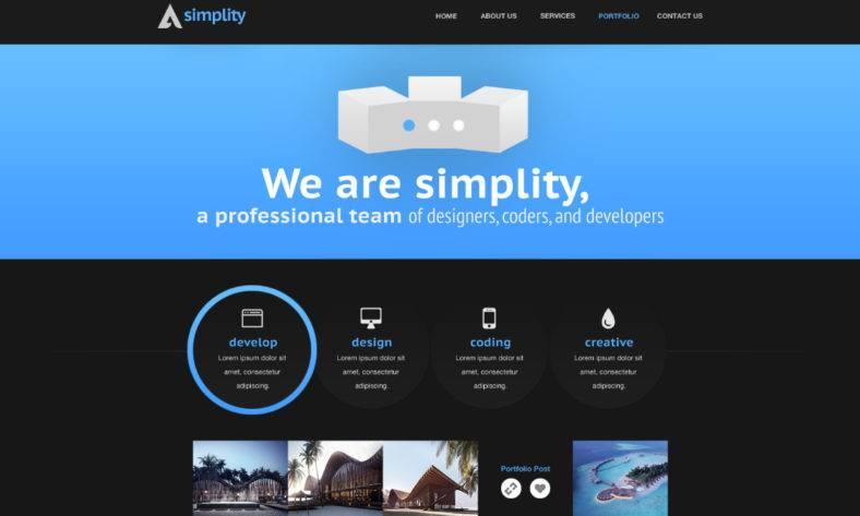 simplity
