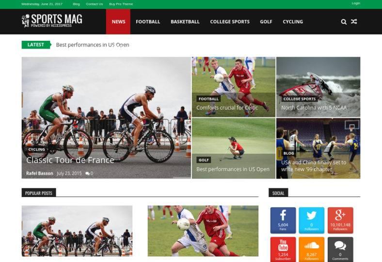 sportsmag