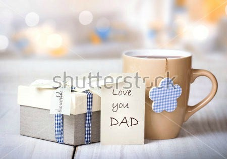 Father's Day Note