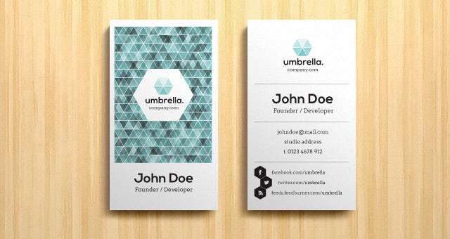 15 business card templates free premium templates graphic design business card cheaphphosting Gallery
