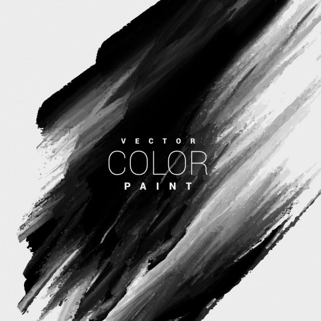 Vector Paint Texture