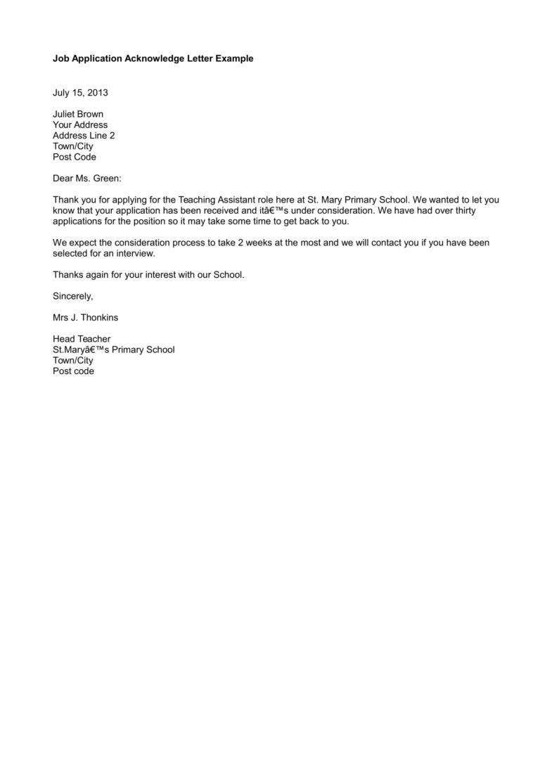 acknowledgement-letter-for-job-application-template-1