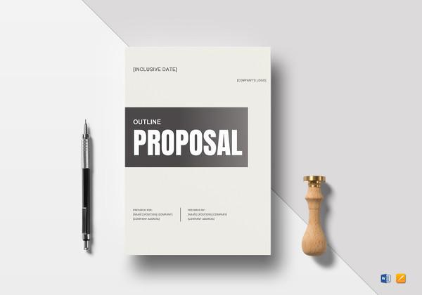 editable-proposal-outline