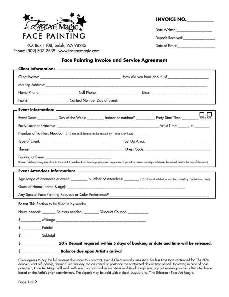face-painting-invoice-and-service-agreement-page-001