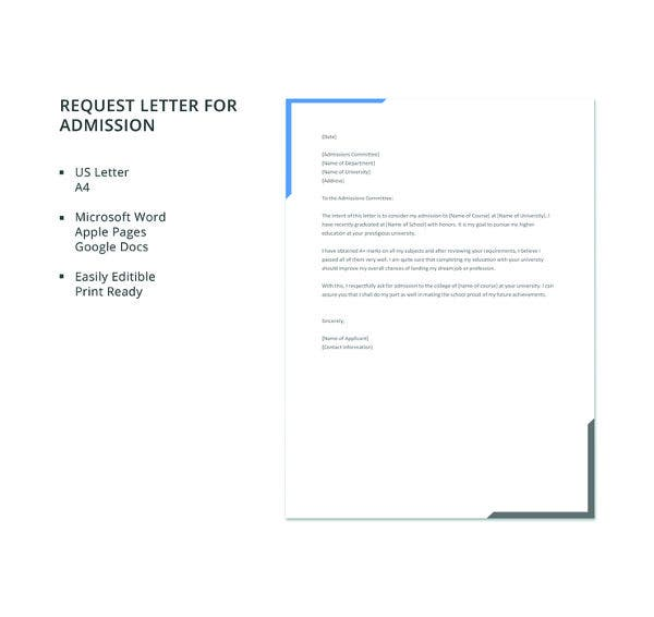 free-request-letter-for-admission-template