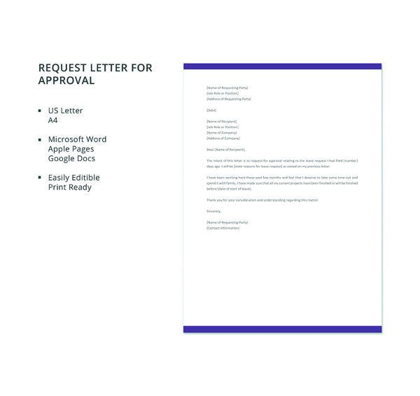 free-request-letter-for-approval-template