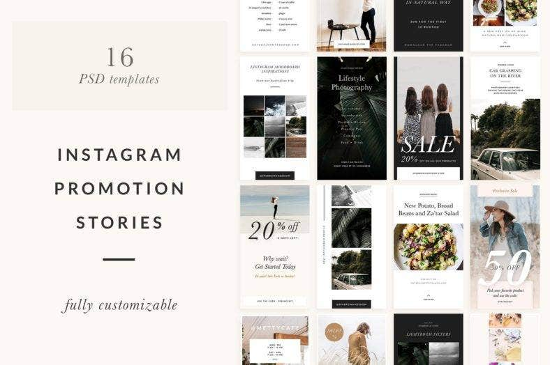 Social Media Post Templates For Entrepreneurs Free Premium - Social media post template