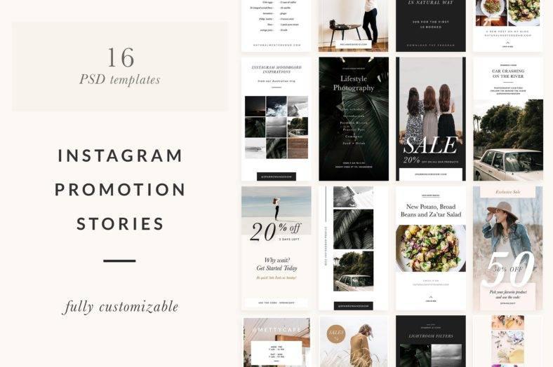 Social Media Post Templates For Entrepreneurs Free Premium - Template for social media posts