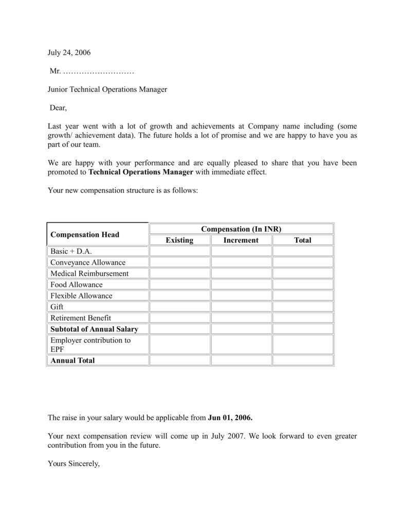 junior-technical-operations-manager-appraisal-letter-template-1