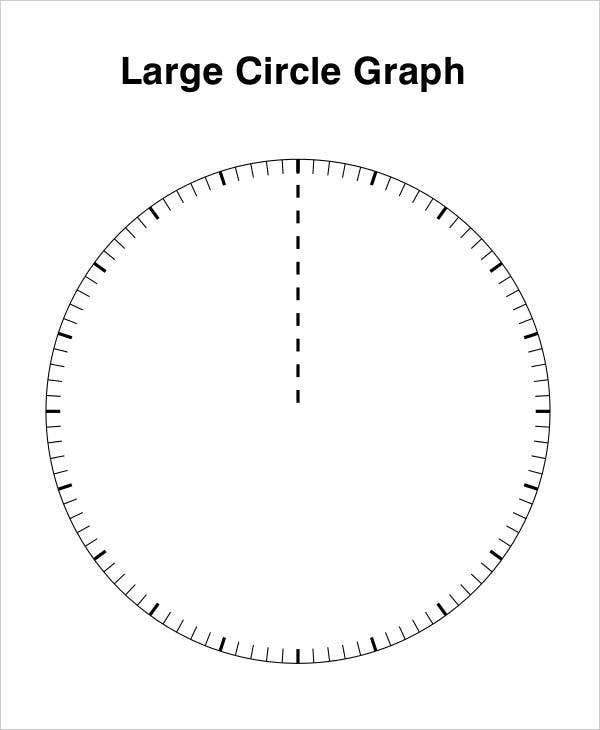 image regarding 10 Inch Circle Template Printable named 11+ Circle Template Absolutely free Top quality Templates