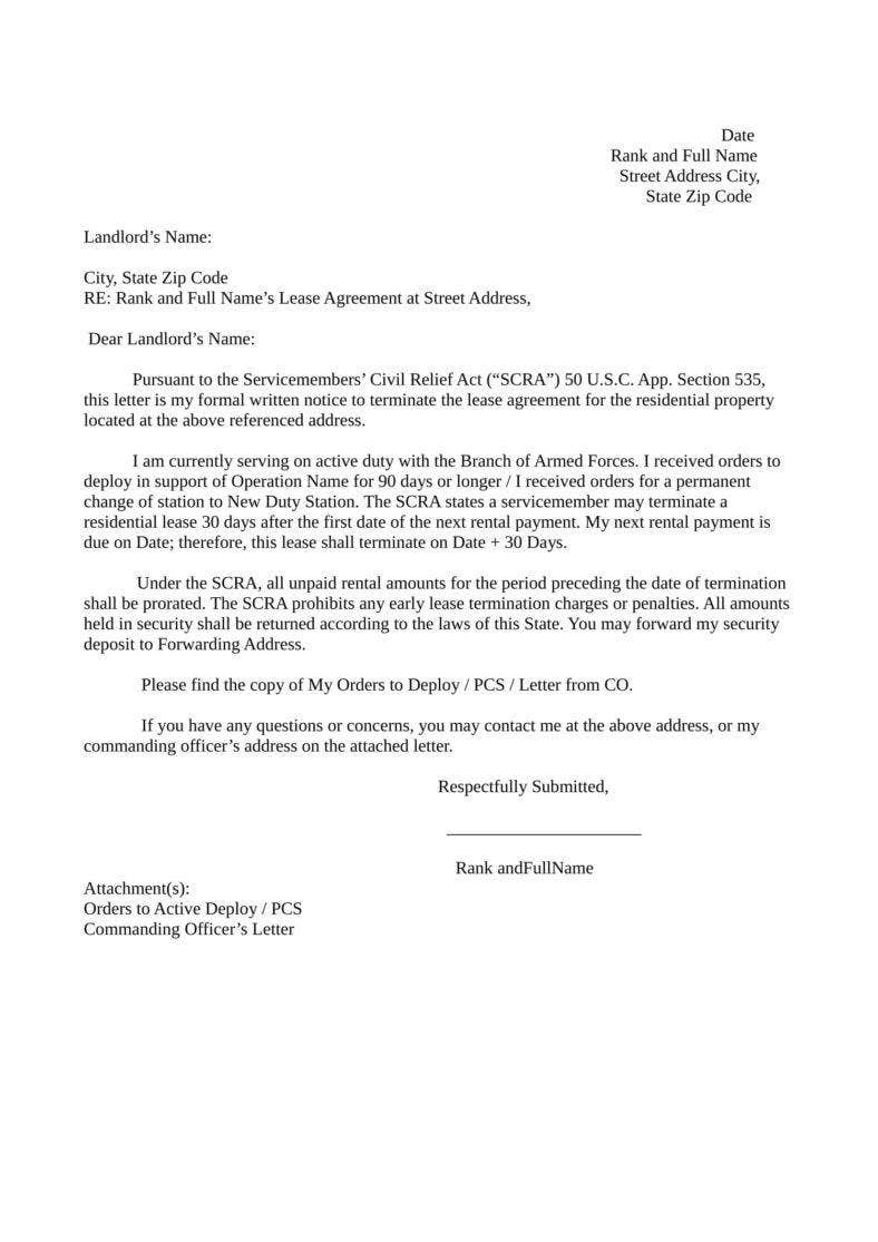 lease termination letter template 1 788x1115