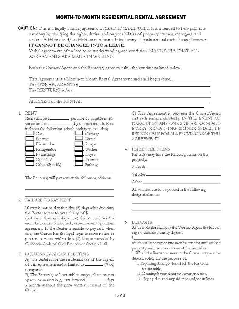 month-to-month-residential-rental-agreement-page-001