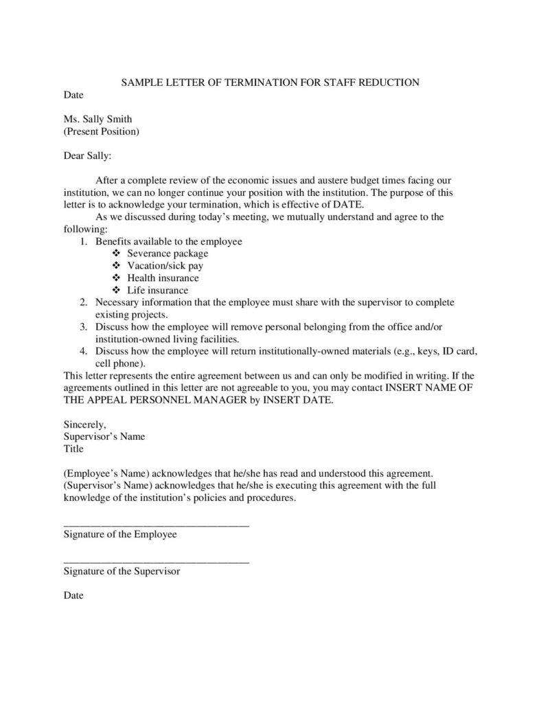 printable staff termination letter page 001 788x1020