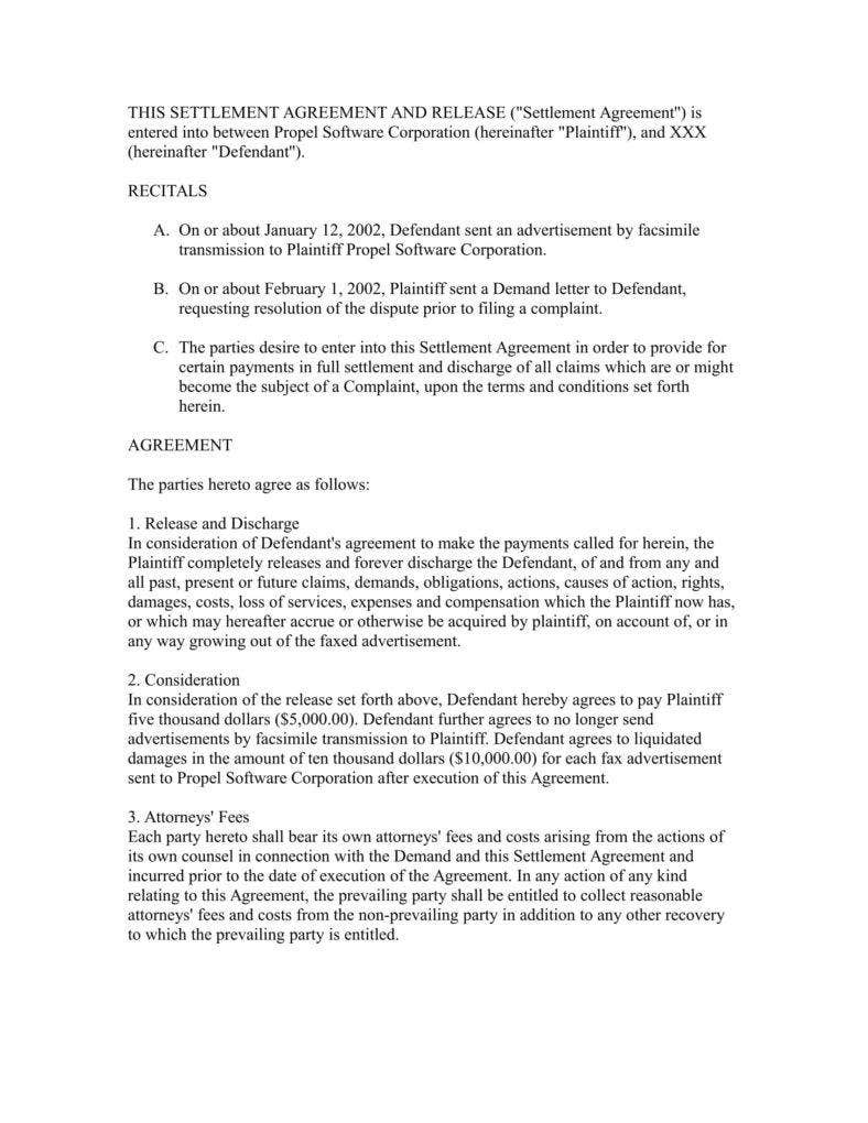 release-settlement-agreement-template-1